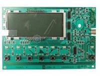 Электронный модуль с дисплеем LCD для стиральной машины ARDO 720406900