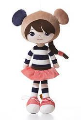Кукла мягкая Надин большая