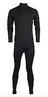 Термобелье мужское Cold Gear Polartec Black