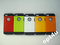 Чехол Slim Armor для на iPhone 5 5S 5SE айфон бампер tpu