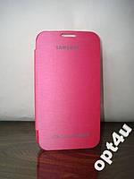 Флип - чехол для на Samsung Galaxy Note N7100 задняя крышка