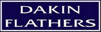 Нож ленточный углеродистый Dakin-Flathers (Англия) 25х0,45