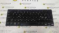 Клавиатура Dell 13-L321X (англ. раскладка)