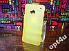 Красочный ультратонкий пластиковый чехол для на HTC One M7 полупрозрачный накладка футляр