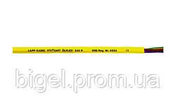 ÖLFLEX® 540 P U0/U: 300/500 B 4 G 0,75