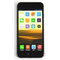 """Смартфон моноблок iPhone 7 (Plume P6) 2 Ядра 4,7"""". Отличное качество. Стильный дизайн. Купить. Код: КДН782"""