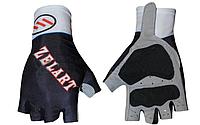 """Перчатки для фитнеca """"ZELART"""""""