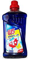 Средство для мытья пола 1,0л W5 120
