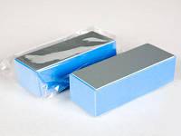 Блок полирующий 4-х стор. для ногтей