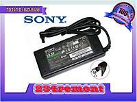 Блок живлення Sony 19V4.7A 92W (6.5*4.4) 3pin, фото 1