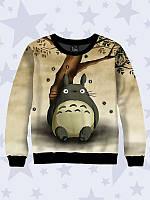 Свитшот Funny Totoro