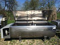 Охладитель молока откритого типа Japy 1200 л .
