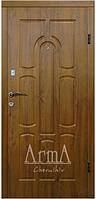 Двери входные металлические модель 119 тип 0+