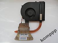 Система охлаждения Lenovo G580G  60.4SG13.002