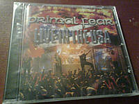 Primal Fear Live In The USA CD фирм новый