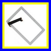 Тачскрин для планшета Asus ME102  K00F белый