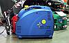Інверторний генератор Weekender 2500i (1 кВт)