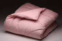 "Одеяло теплое из овчины Евро размера ""Лери Макс"" Microfiber"