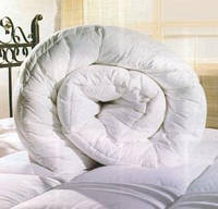 """Одеяло из овчины Евро стандарта """"Лери Макс"""" Microfiber"""