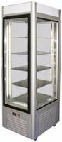 """Шкаф-витрина холодильная """"Торино К-550С"""""""
