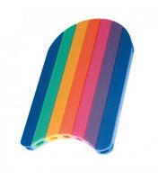 Досточка для плавания PL-4340 (EPE разноцветный, р-р 46x30,5x2,7см)