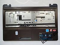 Верхняя часть с тачпадом Asus K52 X52 A52