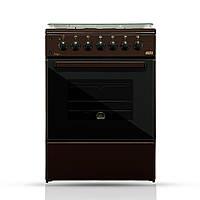 Плита электрическая ARTEL Comarella 01-E коричневая