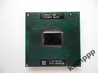 Процессор Celeron M530 1.73 SLA2G Samsung R20 R21 R19 R18 R25