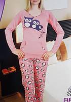 """Женская пижама """"Swett Dreams"""" №1155"""