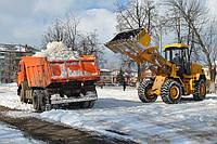 Уборка снега 093 909 62 67 Вывоз снега Киев