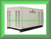 Газовые генераторы GENERAC QT 27 (21.6 кВт)