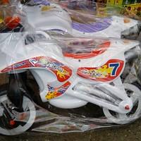 Детские мотоциклы киндервей