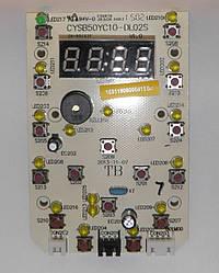 Модуль керування для мультиварки Moulinex CE500E32, CE501132 SS-994557