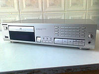 Compact Disc Player Sony CDP-597 (France) silver