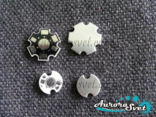 алюминиевые подложки