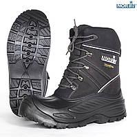 Зимние ботинки Norfin Discovery -30°C, для рыбалки и охоты