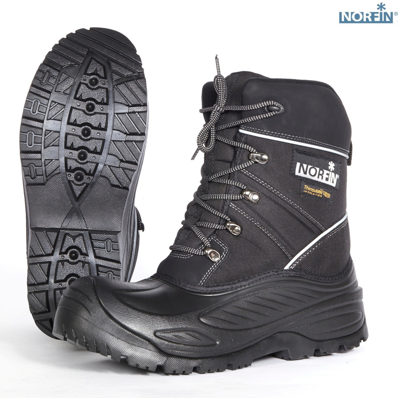adb760c03 Зимние ботинки Norfin Discovery -30°C, для рыбалки и охоты: продажа ...
