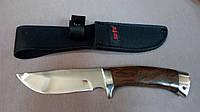 Нож нескладной Фурри 13 ACWP