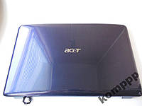 Крышка матрицы + вебка  Acer 5738 5338