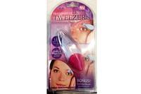 Пинцет для бровей TWEEZERS HH 288