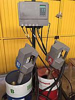 Пневматические и электрические насосы Graco Б/у