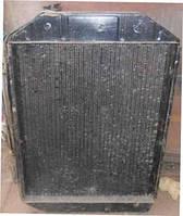 Радиатор ЗИЛ 157