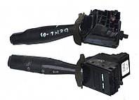 Подрулевой переключатель света фар 625369 б/у на Peugeot: 106, 206, 306, Expert, Partner год 1995-2004