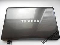 Крышка матрицы Toshiba L645 L645D L600D