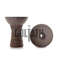 Чаша Goliath Bowl Column, Dark Grey T