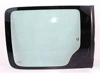 Стекло левой сдвижной двери б/у на Citroen Berlingo, Peugeot Partner 1996-2008 год