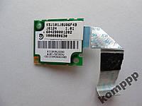 Блютуз Toshiba A100 A105