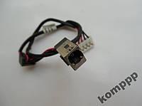Разъем Lenovo G550 G555 G430 G450 DC301007800