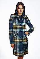 Пальто 1516 мохер