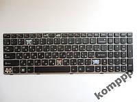 Клавиатура Lenovo Y570 Y575 Y770 поклавишно